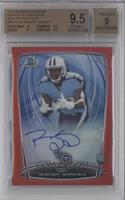 Bishop Sankey /25 [BGS 9.5 GEM MINT]