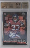 DeVonta Freeman /5 [BGS 9.5 GEM MINT]