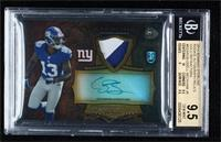 Odell Beckham Jr. [BGS 9.5 GEM MINT] #/99