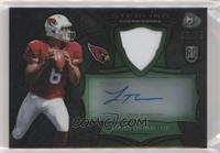 Logan Thomas  [EX to NM] #/75