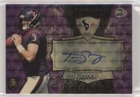 Tom Savage /1