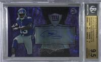 Odell Beckham Jr. /35 [BGS 9.5 GEM MINT]