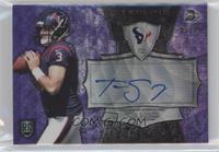 Tom Savage  /35