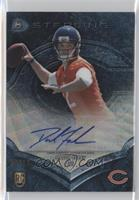 Rookie Autograph - David Fales  #/15