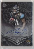 Rookie Autograph - Marqise Lee