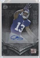 Rookie Autograph - Odell Beckham Jr. (Base)