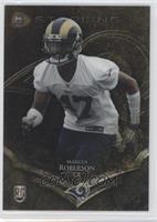 Marcus Roberson  #/99