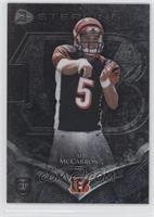 AJ McCarron  /50