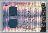 Allen Robinson , Marqise Lee  /44