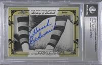 Chuck Bednarik [BGS Authentic]