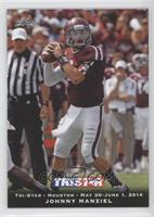 Johnny Manziel /500