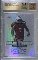 Jadeveon Clowney [BGS 9.5 GEM MINT]