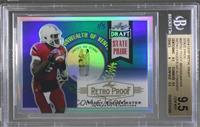 Teddy Bridgewater /5 [BGS 9.5 GEM MINT]