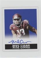 Mike Evans #/25