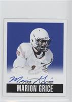 Marion Grice #/25