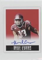Mike Evans #/10