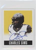 Charles Sims #/85
