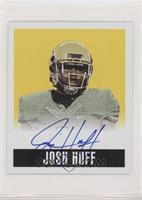 Josh Huff #/25