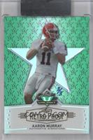 Aaron Murray [Uncirculated] #/3