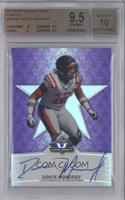 Donte Moncrief /25 [BGS 9.5]