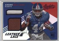 Andre Williams #/20