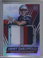 Jimmy Garoppolo /1