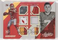 Aaron Murray #/15