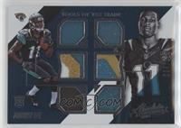 Marqise Lee #/199