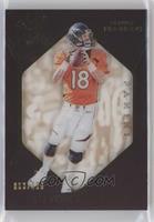Peyton Manning [NoneEXtoNM] #/199