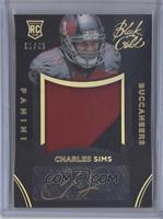 Charles Sims #/49