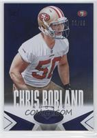 Chris Borland #/99