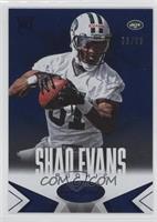 Shaq Evans #/99