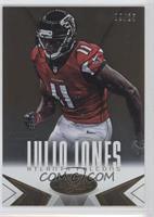 Julio Jones #/25