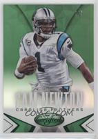 Cam Newton #/5