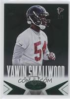 Yawin Smallwood #/5