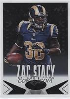 Zac Stacy #1/1