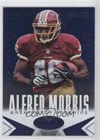 Alfred Morris #/100