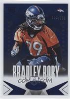 Bradley Roby #/100