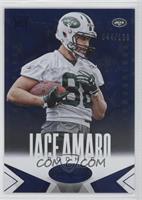 Jace Amaro #/100