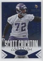 Scott Crichton /100