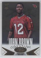 John Brown /25