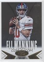 Eli Manning /25