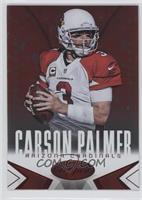 Carson Palmer