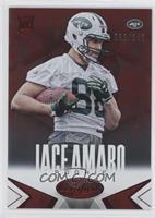 Jace Amaro #/149