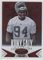 Kony Ealy #/149