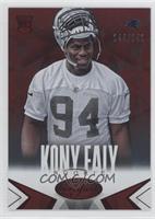 Kony Ealy /149
