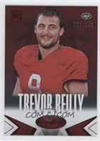 Trevor Reilly #/149