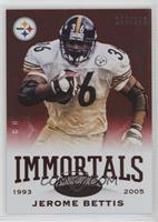 Jerome Bettis #/149