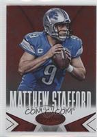 Matthew Stafford