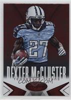 Dexter McCluster